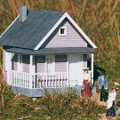 Piko G 62226 UNCLE SAMS FARMHOUSE, BUILDING KIT (G-SCALE) Mint In Box