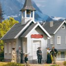Piko G 62229 COUNTRY CHURCH, BUILDING KIT (G-SCALE) Mint In Box