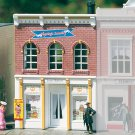 Piko G  62258 DORAS BAKERY, BUILDING KIT (G-SCALE) Mint In Box