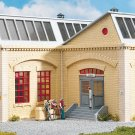 Piko G 63003 GOEPPLINGEN LOCO SHED 1:32, BUILDING KIT (G-SCALE) Mint In Box