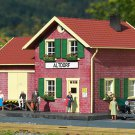 Piko G 63006 ALTDORF STATION 1:32, BUILDING KIT (G-SCALE) Mint In Box