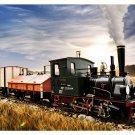 LGB 29050 LGB Factory Train Mint In box
