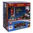 """Lionel O  6-83964 """"MICKEY'S HOLIDAY TO REMEMBER"""" LIONCHIEF® SET WITH BLUETOOTH® Mint In box"""
