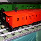 T-Reproduction/Buddy L BWC-115 Bay Window Caboose Mint In Box