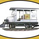 H-L-W 09211  Waddlin Goslin G-Gauge Mint In Box