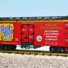 USA Trains R16423 Honey Wheat Ale Red/Black Mint In Box