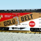 USA Trains R16427 Gold Belt – Red/White/Gold/Black Mint In box