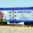 USA Trains R16431 Captain Morgan – White/Blue Mint In Box