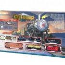 Bachmann HO 00626 CHATTANOOGA (HO SCALE) Train Set Mint In Box