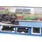 Williams O 00324 O NYC Lakeshore Limited Steam Freight Set/4-6-0 Mint In Box