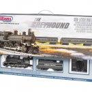 Williams O 00325 O UP Greyhound Steam Passenger Set/4-6-0  Mint In Box