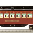 MTH 11-40103 Std. Gauge  Tinplate 3-Car Std. Gauge State Set Mint In box