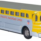 MTH 30-50082 O UP Diecast Bus Mint In Box