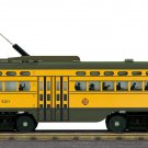 MTH 30-5154-1  O Twin Cities PCC Electric Street Car/3.0 Mint In Box