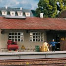 Piko HO 61824 HOBBY LINE BURGSTEIN GOODS DEPOT, BUILDING KIT (HO-SCALE) Mint In Box