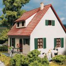 Piko HO 61826 HOBBY LINE HOUSE, BUILDING KIT (HO-SCALE) Mint In Box