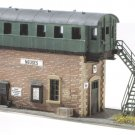 Piko HO 61128 CLASSIC LINE NEUSES OLD SWITCH TOWER, BUILDING KIT (HO-SCALE) Mint In Box