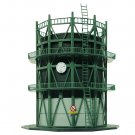 Piko N 60013 GASOMETER, BUILDING KIT (N-SCALE) Mint In Box