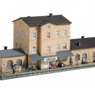 Piko N 60023 BURGSTADT STATION, BUILDING KIT (N-SCALE) Mint In Box