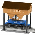 Lionel 6-82026 #497 COALING STATION Mint In Box