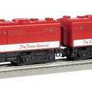 Williams O 20091 TEXAS SPECIAL #210 - O-27 ALCO FA-2 POWERED A / DUMMY Mint In Box