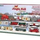 Bachmann HO 00724 JINGLE BELL EXPRESS (HO SCALE) Mint In Box