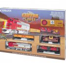 Bachmann HO 00740 CANYON CHIEF (HO SCALE) Mint In Box