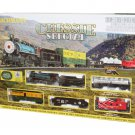 Bachmann HO 00750 CHESSIE SPECIAL (HO SCALE) Mint In Box