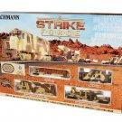 Bachmann HO 00752 STRIKE FORCE (HO SCALE) Mint In Box