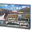 Bachmann HO 01502 BLUE STAR - E-Z APP® TRAIN CONTROL Mint In Box