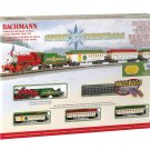 Bachmann N 24017 SPIRIT OF CHRISTMAS (N SCALE) Mint In Box