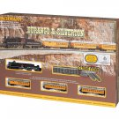 Bachmann N 24020 DURANGO & SILVERTON (N SCALE) Mint In Box