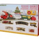 Bachmann N 24027 MERRY CHRISTMAS EXPRESS (N SCALE) Mint In Box