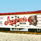 USA Trains R16437 Iroquis Beer (Rd Number 2464) – White/Red Mint In box
