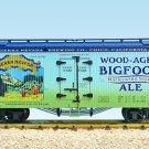 USA Trains R16468 Sierra Nevada Big Foot - Two Tone Blue/Green Mint In Box