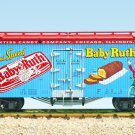 USA Trains R16471 Baby Ruth Candy – Blue/Red/Silver Mint In Box