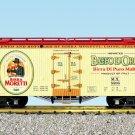 USA Trains R16480 Birra Moretti– Cream/Red Mint In Box