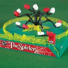 Bachmann HO 46240 OPERATING SPIDER CARNIVAL RIDE KIT Mint In box