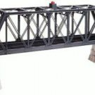 Lionel 6-12772 TRUSS BRIDGE WITH FLASHER AND PIERS Mint In Box