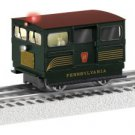 Lionel 6-37063 PRR Speeder Mint In box