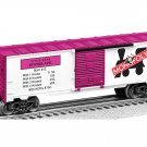 Lionel 6-39376 MONOPOLY BOXCAR 2-PACK (STATES & VERMONT AVES) Mint In Box