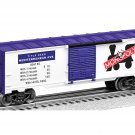 Lionel 6-39379 MONOPOLY BOXCAR 2-PACK (MEDITERRANEAN AVE & ST JAMES PL) Mint In box