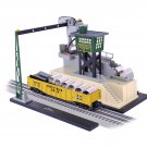 Lionel 6-82030 COMMAND CONTROLLED CULVERT UNLOADER Mint In box
