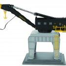 Lionel 6-82033 MOW COMMAND CONTROL TRACKSIDE CRANE Mint In Box