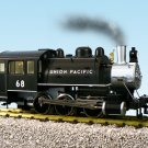 USA Trains R20053 Union Pacific (68) Mint In Box