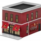 Lionel 6-84794 PLUG-EXPAND-PLAY BUDWEISER BAR & GRILLE Mint In Box