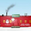 USA Trains R1940C  Christmas Workshop  Mint In Box