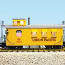 USA Trains R12005 Union Pacific Woodsided Caboose Mint In Box