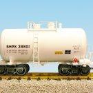 USA Trains R15205 S.H.P.X. - White 29' Tank Car Mint In Box