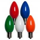 C9 Ceramic Multi Color Replacement Bulb